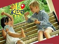All For Kids Traveling! / Games and Activities for kids on the go!