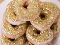 ... The Prettiest Foods on Pinterest | Donuts, Donut Glaze and Nutella