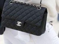 Black & White Fashion Trend <3