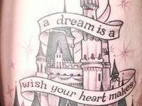Disney Sleeve