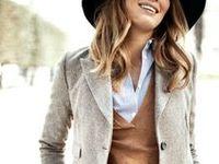 Girl, you got style, you got class.
