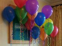 Spencer's Birthday