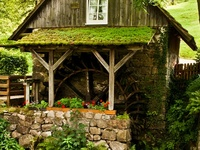 108 Best Cottages Garden Houses Etc Images On