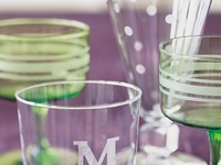 Bottles/Mason Jars/Glasses Ect.