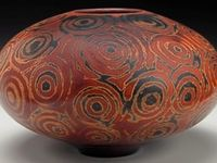 Art:  Pottery and Ceramics