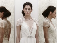 Stay up to date on the latest and greatest gowns at Gabriella New York!