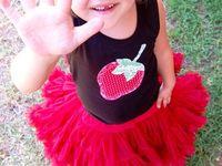 birthday: strawberry lemonade party ...