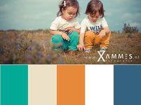 I LOVE ∫ Color