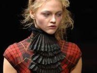 Couture | Alexander McQueen