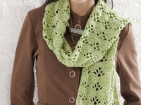 Crochet  Scarves, Cowls, Hats etc..