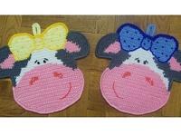 Crochet Kitchen & Pot Holders etc...