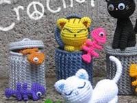 Crochet Fun Times !!!