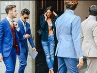 Style / From fashion blogs to streetstyle. My vision of style and mode.