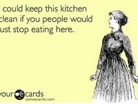 A whiz In The Kitchen
