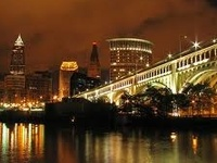 Cleveland - my first home