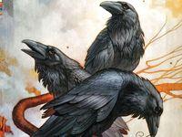 Black Wings Soar