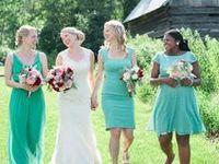 Perfect Irish Wedding