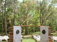 Flannery Backyard Wedding