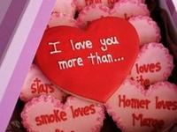 Hearts/Valentine's Day!
