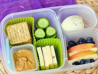 Lunches to Pack