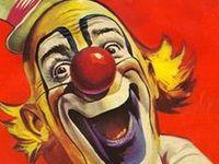 Run Away To The Circus