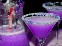 Sweet alcoholic beverages