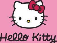 Hello, Hello Kitty.