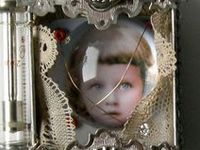 Assemblage & Altered Art & Shadow Boxes
