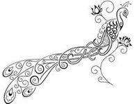 Tattoos and art I like