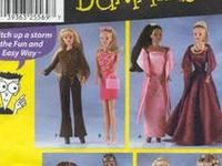 Anything Barbie!