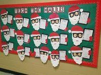Kindergarten December