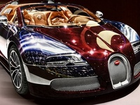 Sports Cars / Dream Cars