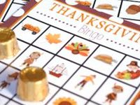We have so much to be thankful for! Enjoy these activities, lessons, printables, and more with your children! Visit me at www.SheriGraham.com.