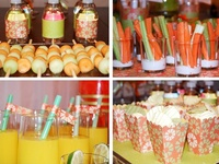 Party ideas (Who wants me to throw them a PARTY?)