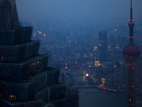 metropolises - urban photography