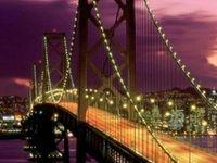 San Francisco - I left my heart there