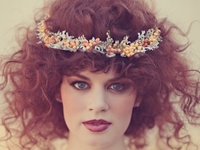 long or short, straight or curly, a wonderful range of hair ideas!