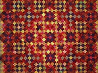 Pictures of quilts that are actually 'scrappy' plus quilts that I think would be good candidates for a scrappy version.