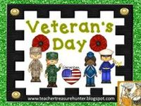 memorial day teaching ideas