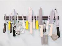 : kitchen stuff :