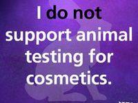 Cruelty Free Cosmetics