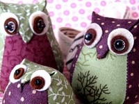 Corujas/Owls