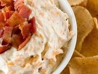 ... about Dips & Sauces on Pinterest | Guacamole, Bacon and Hot crab dip