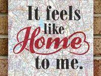 Feels Like Home To Me