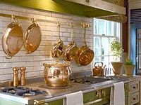 Kitchens That Rock