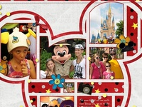 Ideas for travel pages to fun family friendly destinations.