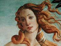 Sandro Botticelli (1445-1510)  was an early Italian Renaissance painter.  He belonged to the Florentine school under the patronage of Lorenzo de' Medici.