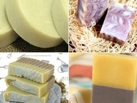 Soap & Candle Making