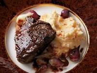 ... ! on Pinterest   Potato Gratin Recipe, Blueberry Salad and Oxtail
