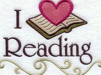 Books & More Books